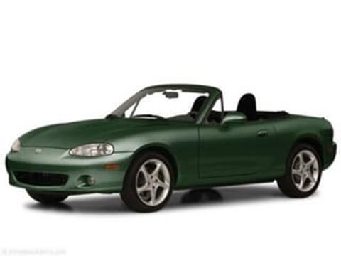 2001 Mazda MX-5 Miata for sale in Flagstaff, AZ