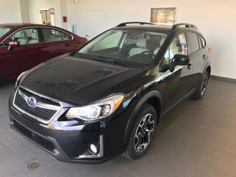 2017 Subaru Crosstrek for sale in Flagstaff, AZ