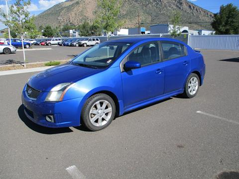 2010 Nissan Sentra For Sale In Flagstaff, AZ