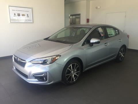 2017 Subaru Impreza for sale in Flagstaff, AZ