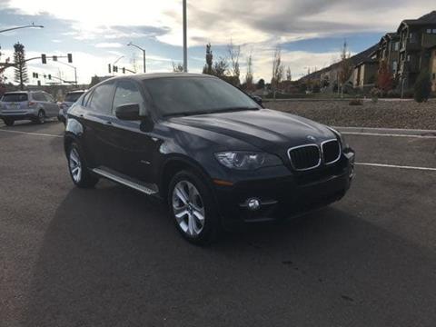 2009 BMW X6 for sale in Flagstaff, AZ