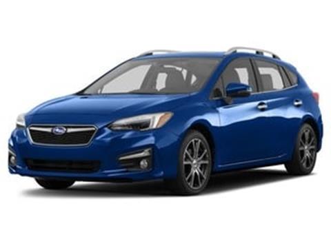 2018 Subaru Impreza for sale in Flagstaff, AZ
