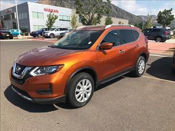 2017 Nissan Rogue for sale in Flagstaff, AZ