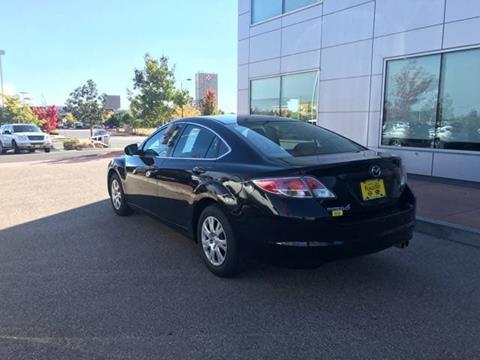 2010 Mazda MAZDA6 for sale in Flagstaff, AZ