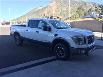 Nissan Titan For Sale Arizona Carsforsale Com