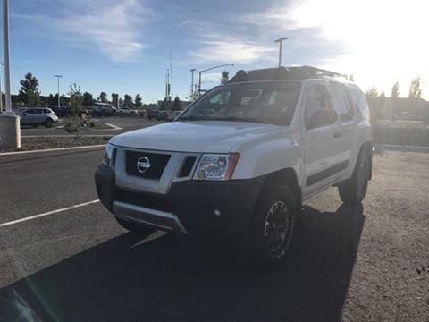 2015 Nissan Xterra for sale in Flagstaff, AZ