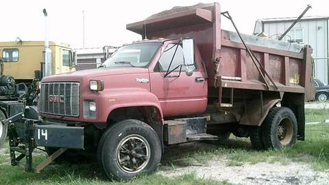 1994 GMC C7H042 for sale in Jonesburg, MO