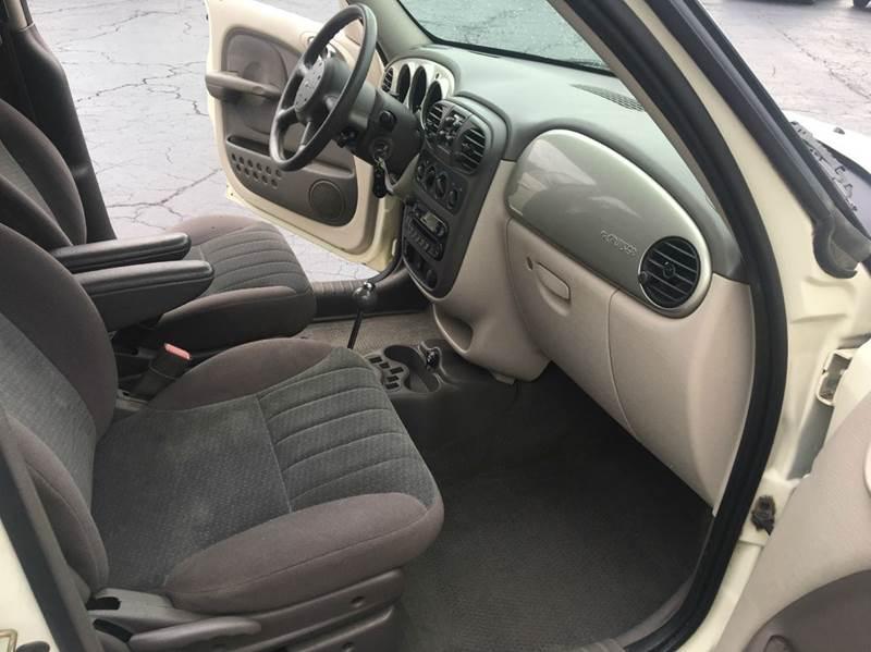 2005 Chrysler PT Cruiser Touring 4dr Wagon - Fort Wayne IN