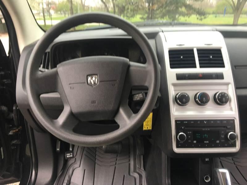 2009 Dodge Journey AWD SXT 4dr SUV - Fort Wayne IN