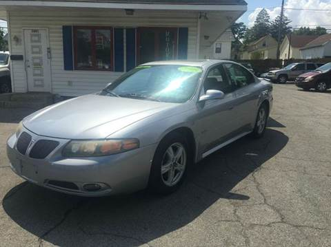 2005 Pontiac Bonneville for sale in Fort Wayne, IN