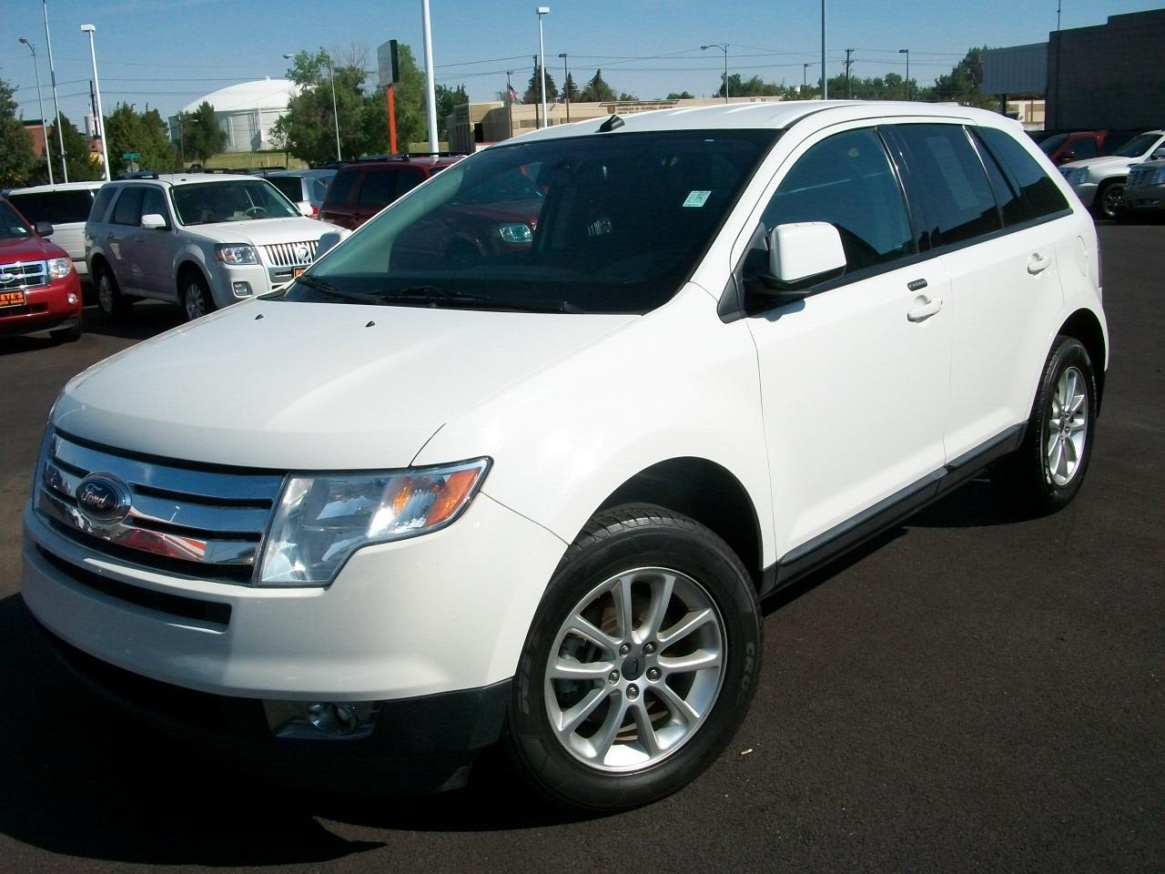 Ford Edge For Sale In Montana