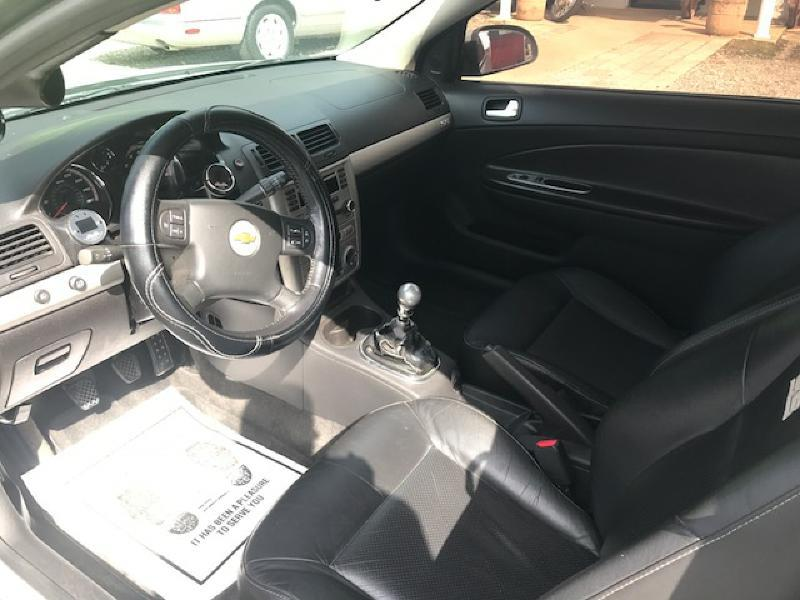 2006 Chevrolet Cobalt SS 2dr Coupe w/2.0L S/C - Mansfield TX