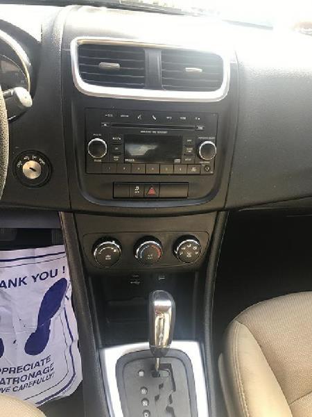 2013 Dodge Avenger SE 4dr Sedan - Mansfield TX