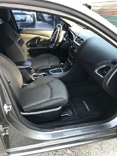 2013 Dodge Avenger SXT 4dr Sedan - Mansfield TX