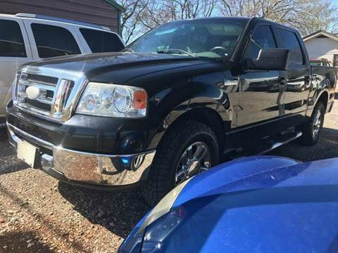 2007 Ford F-150 for sale in Mansfield, TX
