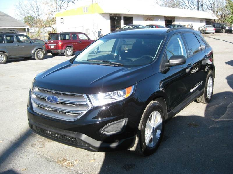 Ford Edge Nashville Tn Nashville Tennessee Suvs Vehicles For Sale Classified Ads Freeclassifieds Com