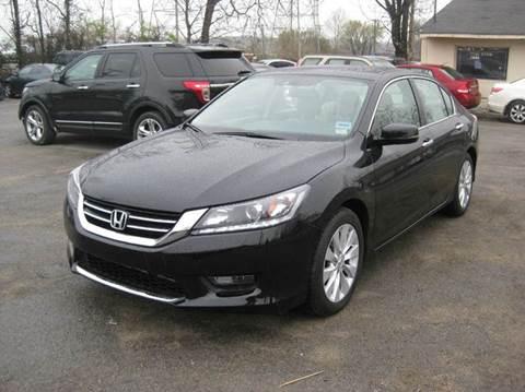 2015 Honda Accord for sale in Nashville, TN