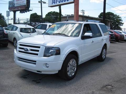 2012 Ford Expedition for sale in Nashville, TN