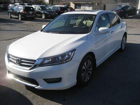 Honda Accord For Sale >> Honda Accord For Sale In Nashville Tn Carsforsale Com