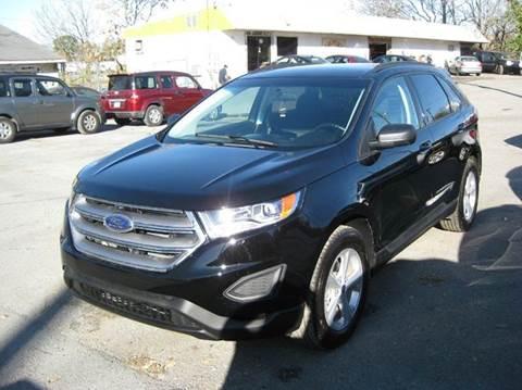 Ford Edge For Sale In Nashville Tn