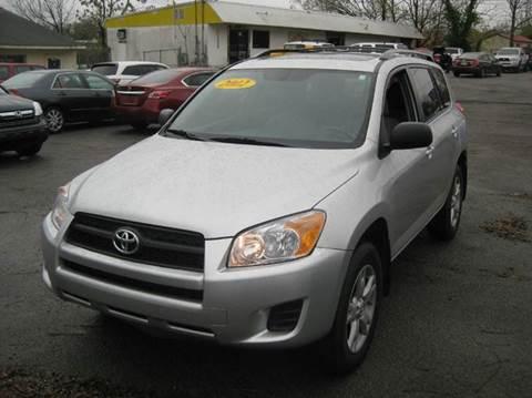 Toyota Rav4 For Sale Nashville Tn Carsforsale Com