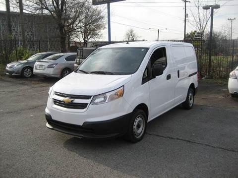 Cargo Vans For Sale In Nashville Tn Carsforsale Com