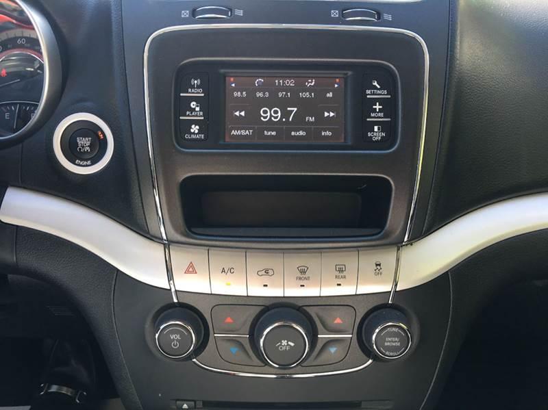 2015 Dodge Journey SXT 4dr SUV - Roswell GA