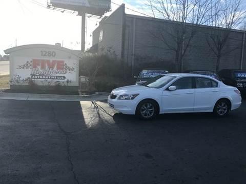 2011 Honda Accord for sale in Roswell, GA