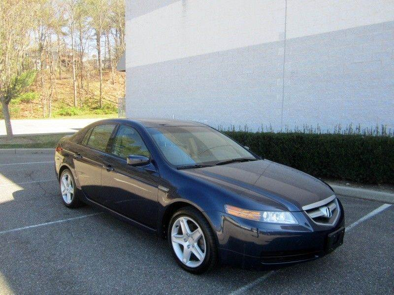 used 2004 acura tl for sale in temecula ca. Black Bedroom Furniture Sets. Home Design Ideas