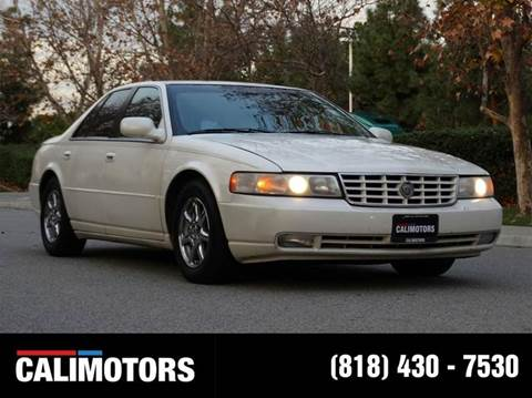 1999 Cadillac Seville for sale in Panorama City, CA