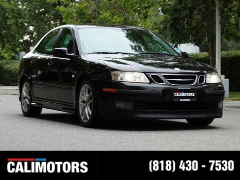 2005 Saab 9-3 for sale in Panorama City, CA