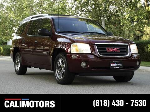 gmc envoy xuv for sale in omaha ne. Black Bedroom Furniture Sets. Home Design Ideas