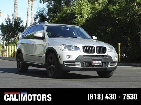 2009 BMW X5 For Sale  Carsforsalecom