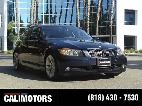 2006 BMW 3 Series for sale in Panorama City, CA