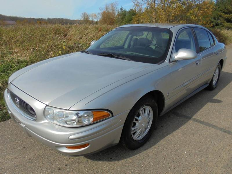 2004 buick lesabre for sale in minnesota for Motor inn albert lea mn