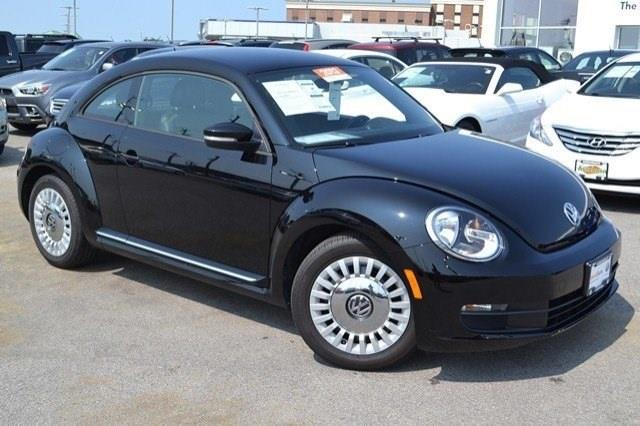 2013 Volkswagen Beetle for sale in Countryside IL