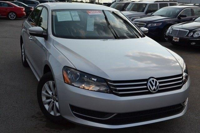 2014 Volkswagen Passat for sale in Countryside IL