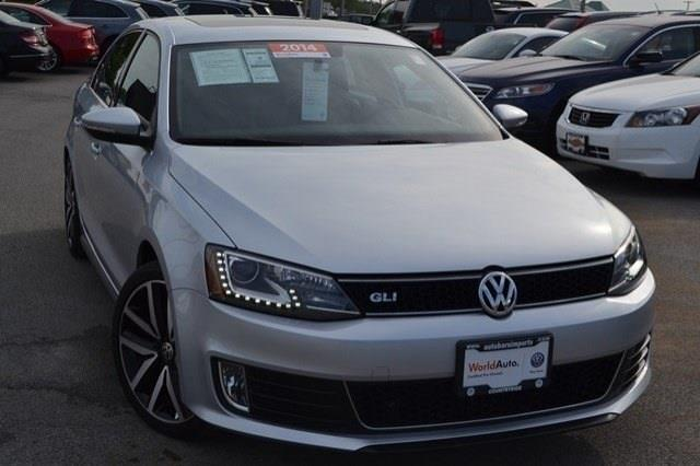 2014 Volkswagen Jetta for sale in Countryside IL