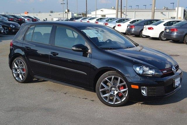 2013 Volkswagen GTI for sale in Countryside IL