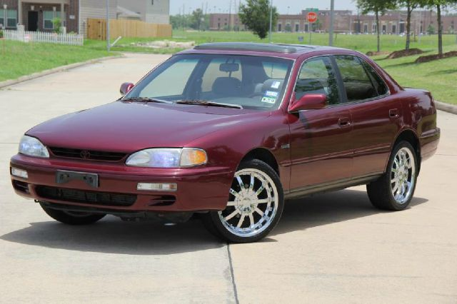 1996 Toyota Camry for sale in houston TX