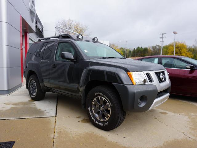 2014 nissan xterra for sale. Black Bedroom Furniture Sets. Home Design Ideas