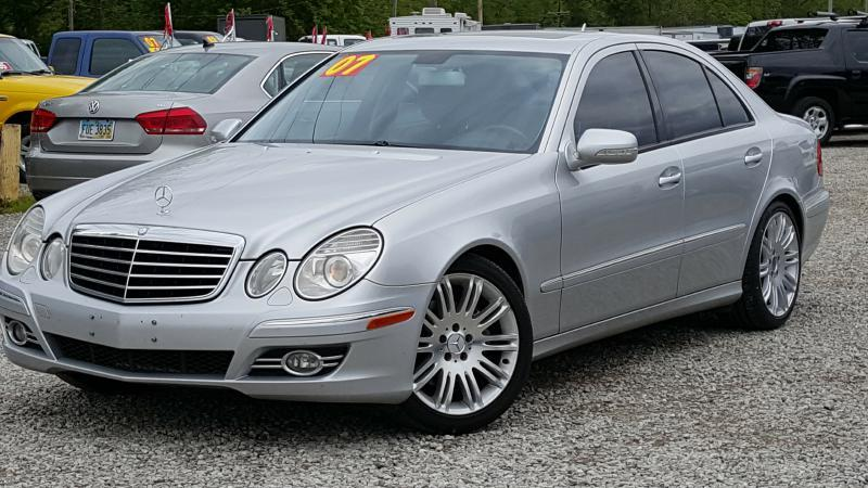 Mercedes benz for sale in carroll oh for Used mercedes benz for sale in ohio
