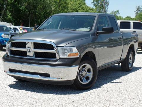2011 RAM Ram Pickup 1500 for sale in Carroll, OH