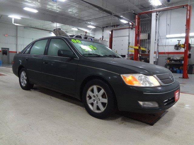 Used 2000 toyota avalon for sale for Whitewater motors inc west harrison in