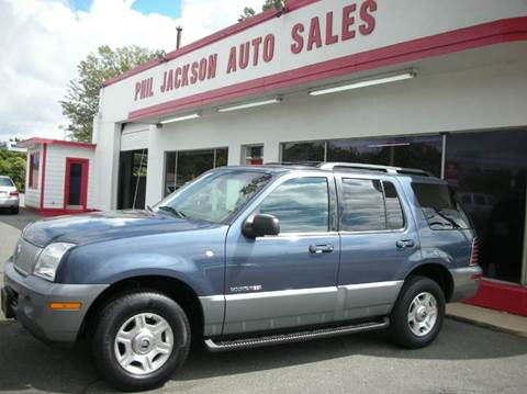 Phil Jackson's Auto Sales - Used Cars - Charlotte NC Dealer