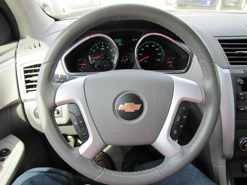 2012 Chevrolet Traverse LS 4dr SUV - Oakdale MN