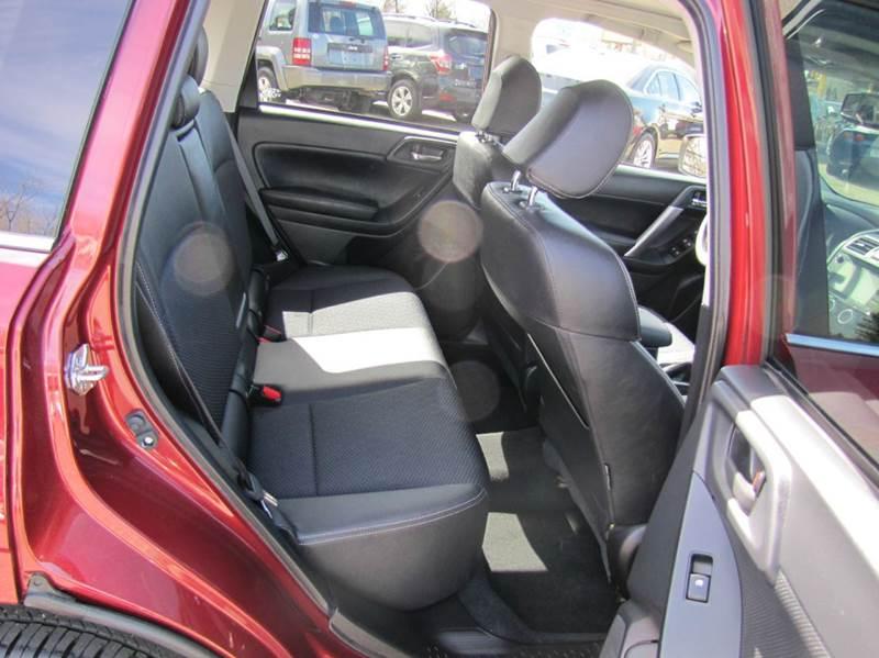 2016 Subaru Forester AWD 2.0XT Premium 4dr Wagon - Oakdale MN