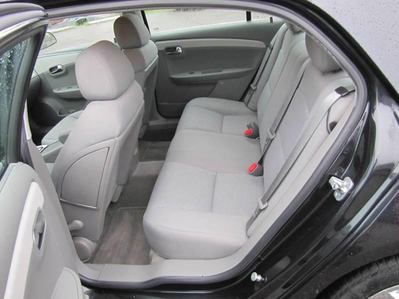 2009 Chevrolet Malibu LT1 4dr Sedan - Oakdale MN
