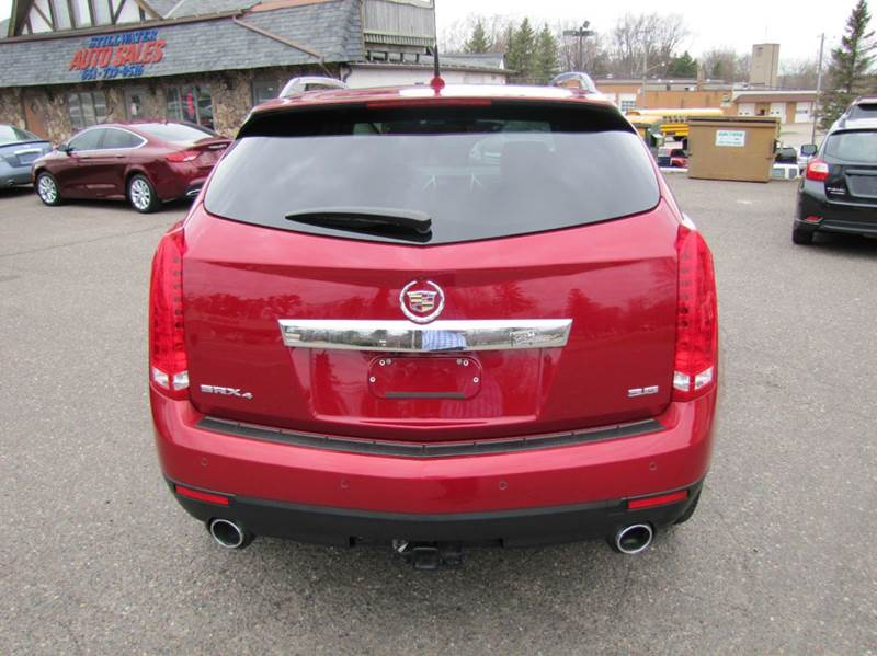 2014 Cadillac SRX AWD Luxury Collection 4dr SUV - Oakdale MN