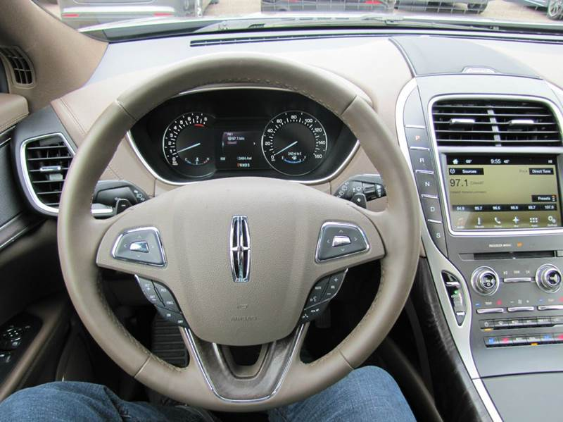 2016 Lincoln MKX AWD Reserve 4dr SUV - Oakdale MN